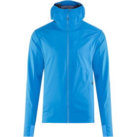 Mammut Ultimate V Light Jas Heren blauw